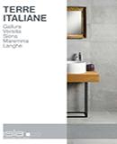 Catalog Terre Italiane, ISLA Tiles
