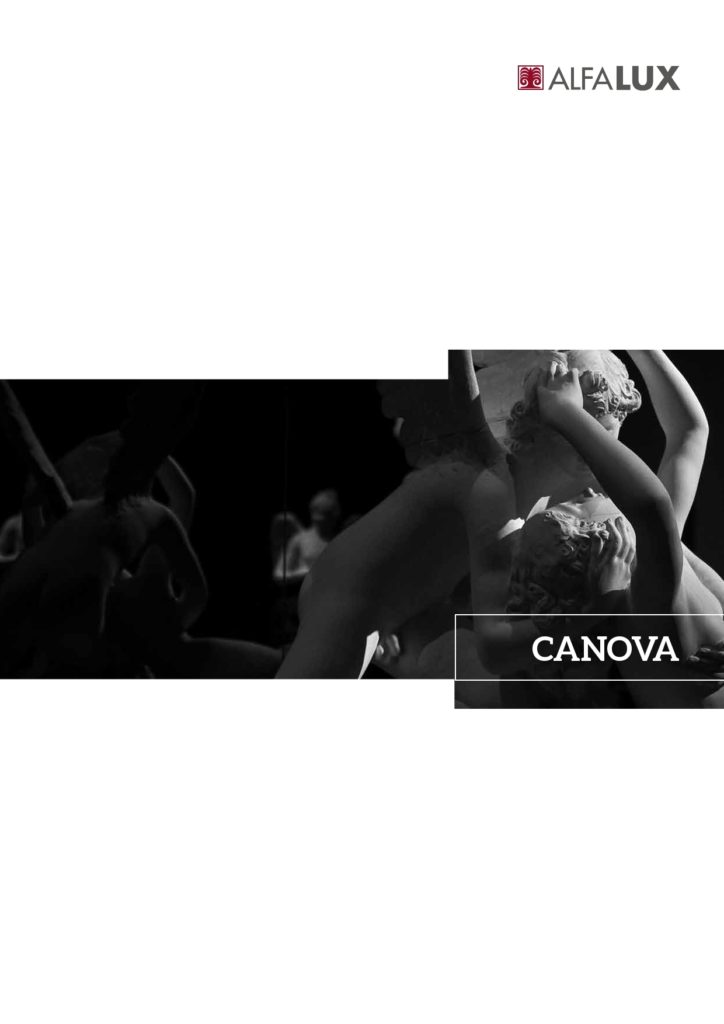 Catalogo Canova | ALFA LUX