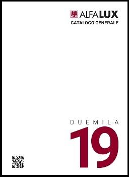 Catalogo Generale 2019 | ALFA LUX - Italia