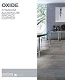 Catalog Oxide, ISLA Tiles