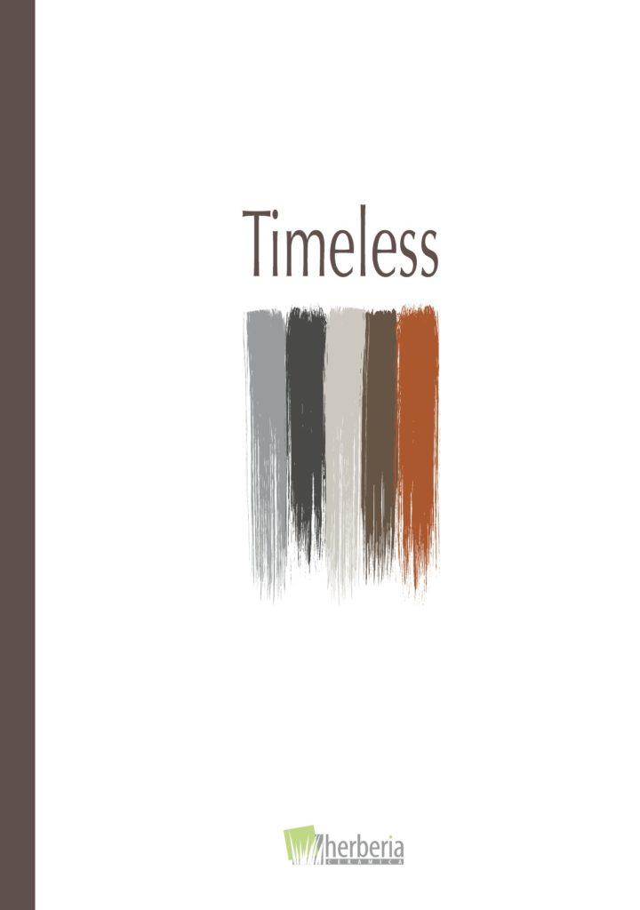 Catalogo Cemento Timeless | HERBERIA Italia