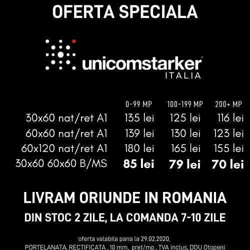 Sale Unicom Starker prices 2020 4
