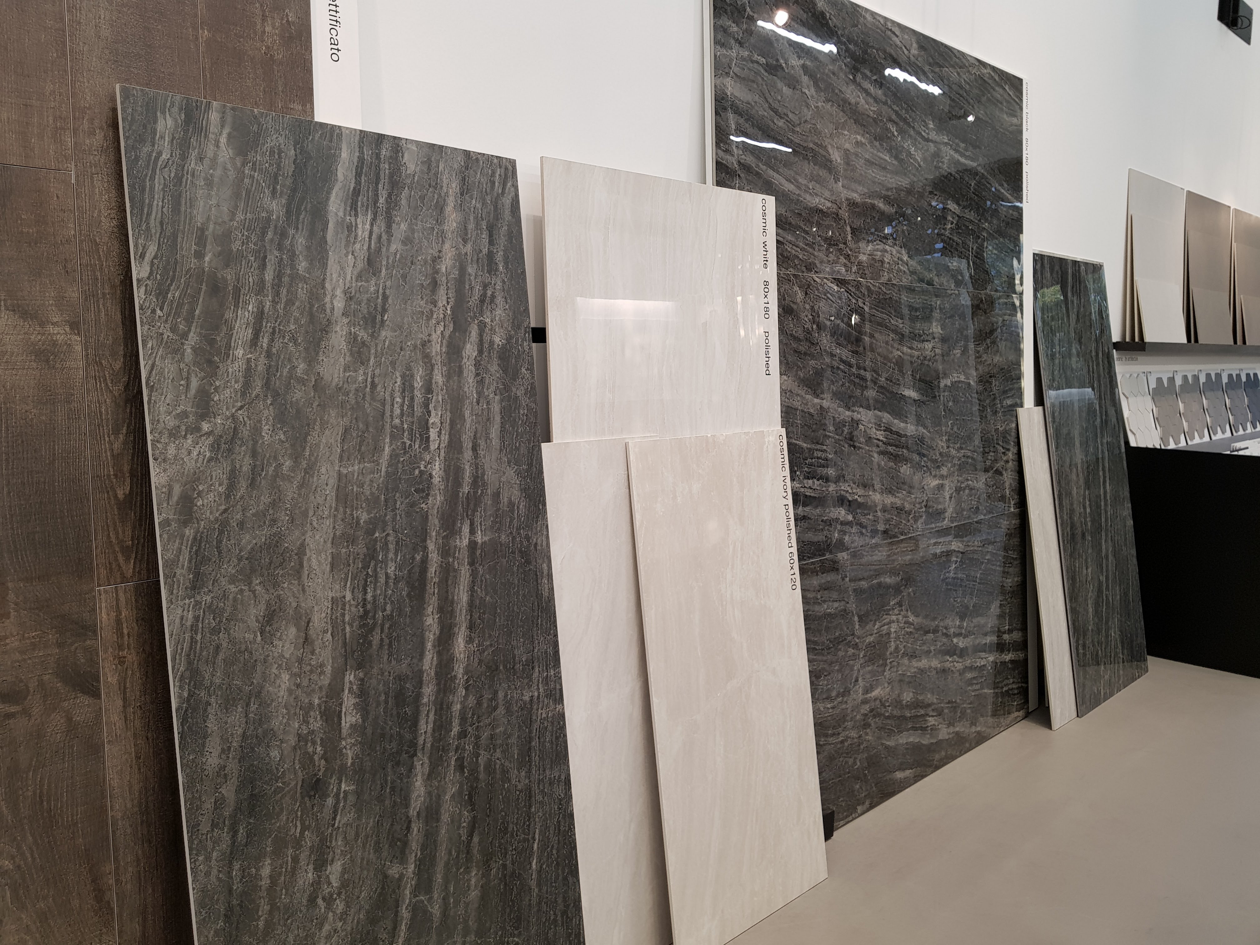 Mega Dimensiuni | BIG SLABS | Trepte | Glafuri | up to 320