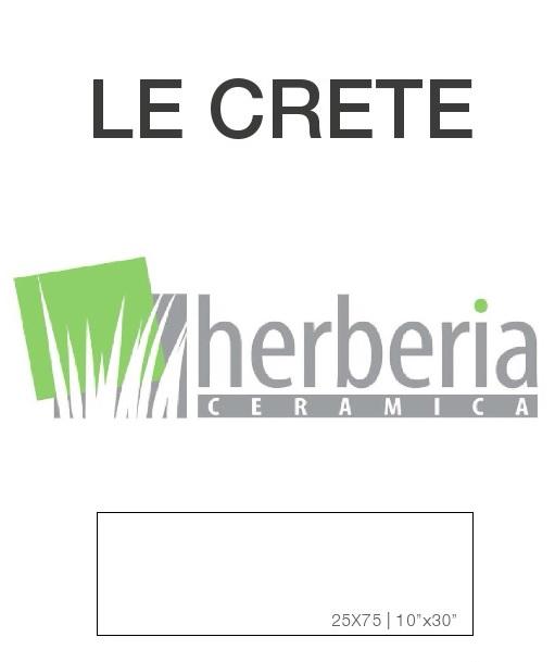 Catalogo Le Crete | HERBERIA Italia