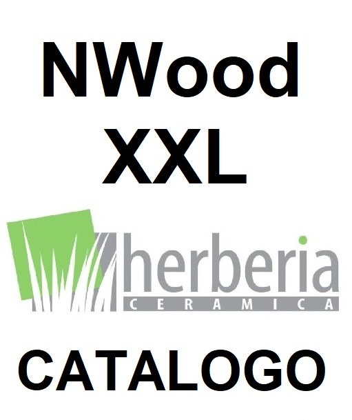 Catalogo NWood XXL | HERBERIA Italia
