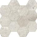 debris flint hexagon