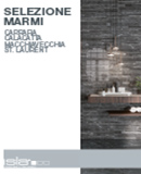 Catalog Selezioni Marmi, ISLA Tiles